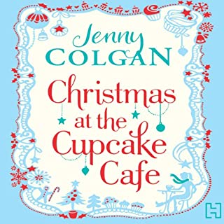 Christmas at the Cupcake Café                   By:                                                                                                                                 Jenny Colgan                               Narrated by:                                                                                                                                 Penelope Rawlins                      Length: 9 hrs and 8 mins     167 ratings     Overall 4.5