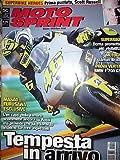 rieju rs3 125  Moto Sprint N.50 2012:BMW F 700 GS, Rieju RS Sport,Yamaha XJ6 FF06