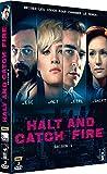 51N9RWE9lsS. SL160  - Halt and Catch Fire, la série qui renait de ses cendres