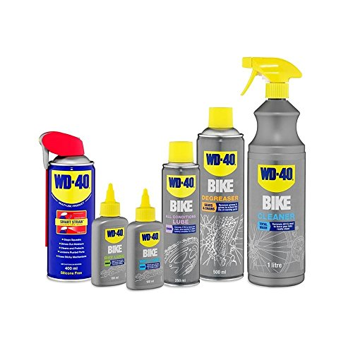 Kit Professionnel de Nettoyage d'entretien Lubrifiant lubrifiant Sec Humide Smart