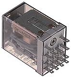 FINDER 55.34.8.230.0054 Leistungsrelais für Kaffeemaschine Wega-CMA Peo Anschluss F2 Blockierbare...