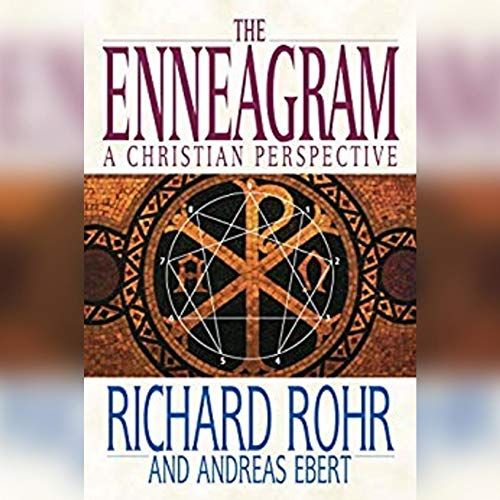 The Enneagram cover art