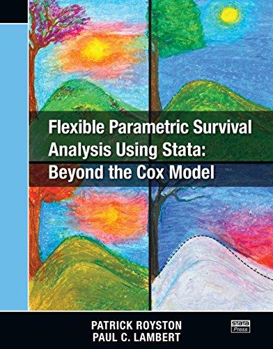 Flexible Parametric Survival Analysis Using Stata: Beyond the Cox Model (English Edition)