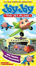Jay Jay The Jet Plane - New Friends, New Discoveries VHS
