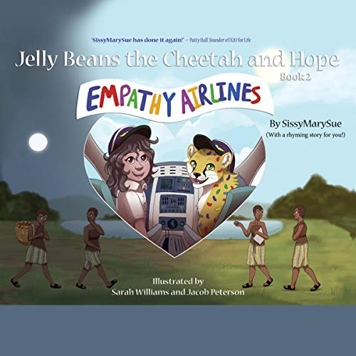 Empathy Airlines Audiobook By SissyMarySue cover art