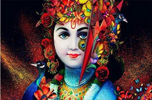 wZUN Carteles e Impresiones de Arte de Pared de Shiva Retrat
