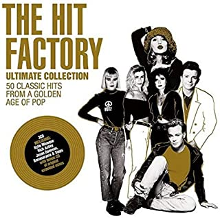 Hit Factory Ultimate Collection / Various