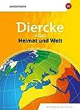 Heimat und Welt Universalatlas. Nordrhein-Westfalen