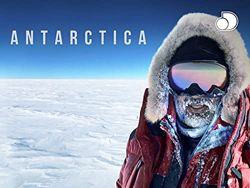 NL Antartida #looksouth (Go App) - Season 1