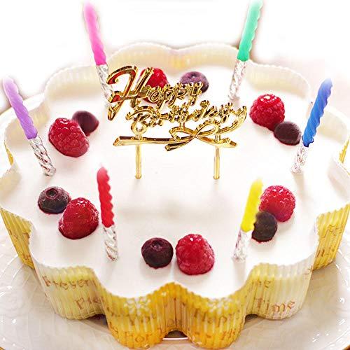 誕生日ケーキ バースデーケーキ 濃厚 チーズケーキ レア & ベイクド / 幸せのダブルチーズケーキ 5号 4~6人分 冷凍 解凍8時間 (配送日指定・誕生日飾り付)