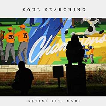 Soul Searching (feat. Mgr)