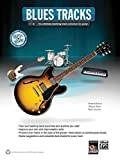 [Blues Guitar Tracks (Book & mp3 CD)] [By: Staff, Alfred Publishing] [January, 2012]