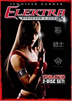 Elektra (Two-Disc Director's Cut Collector's Edition)