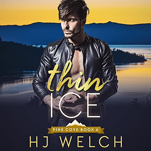 Thin Ice Audiobook By HJ Welch cover art