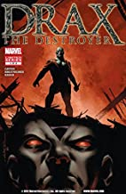 Drax the Destroyer #1 (English Edition)