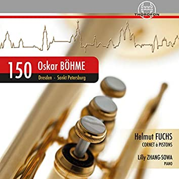 150 Jahre Oskar Böhme (Dresden - St. Petersburg)