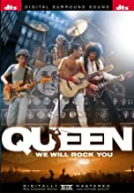 Best we will rock you musical video Reviews