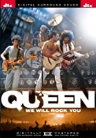 We Will Rock You [DVD]