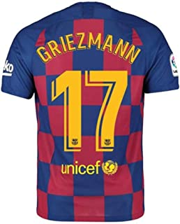 Best real barcelona jersey Reviews