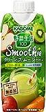 野菜生活 100 スムージー グリーンスムージーミックス(330mL*12本入)