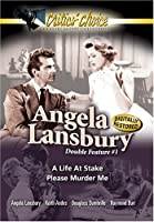 Angela Lansbury Double Feature, Vol. 1