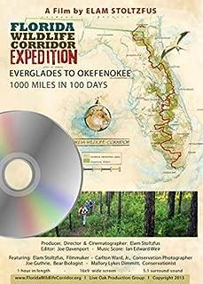 Florida Wildlife Corridor Expedition / Everglades To Okefenokee / 1000 Miles in 100 Day (DVD)