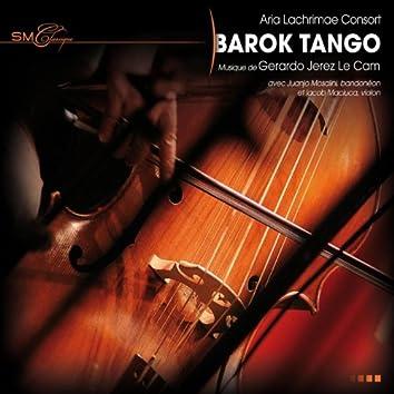 Jerez Le Cam: Barok Tango