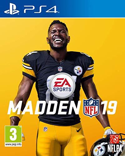 Madden NFL 19 - PlayStation 4 [Importación inglesa]