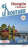 Guide du Routard Hongrie