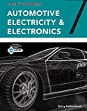 Today's Technician: Automotive Electricity and Electronics, Classroom and Shop Manual Pack, Spiral bound Version