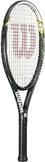 wilson juice 25 blx junior racket
