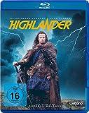 Highlander [Alemania] [Blu-ray]