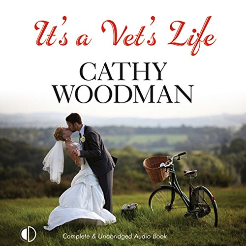 It's a Vet's Life audiobook cover art