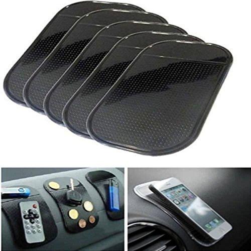 I-Sonite Non-Slip Car Mat Anti Slide Dashboard Sticky PAD Car Holder for HTC One M9e