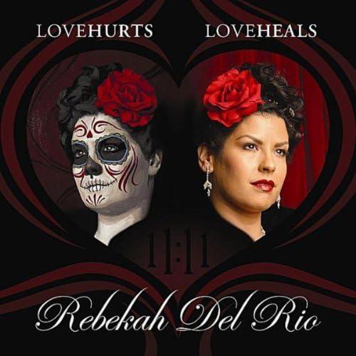 Rebekah Del Rio
