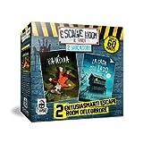 Escape Room 2 Jugadores Horror Cranio Creations CC273