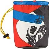 La Sportiva Otaki Chalk Bag Bolsa de magnesio, Adultos Unisex, Multicolor (Multicolor), Talla Única