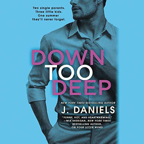 Down Too Deep Titelbild