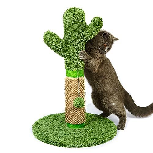 Rascador Para Gato Poste  marca LUCKITTY