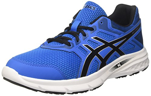 Asics Gel-Excite 5, Zapatillas de Running para Hombre, Negro (Black/Carbon/Silver), 40 EU