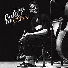Estate + bonus track by Chet Baker Trio