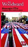 Mensonges d'État - Comment Bush a perdu la guerre