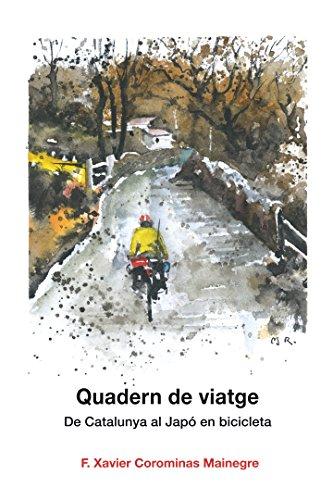Quadern de viatge (Literaria) (Catalan Edition)