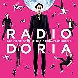 Die Freie Stimme der Schlaflosigkeit von Radio Doria