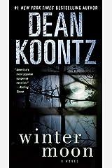 Winter Moon: A Novel Kindle Edition