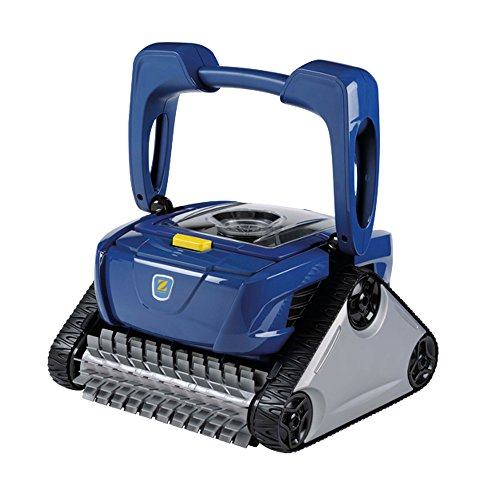 Zodiac RC 4400 CyclonX Pro WR000021 - Robot automatico di pulizia