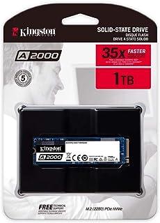 SSD 1000G A2000 M.2 2280 NVMe