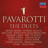 Pavarotti: The Duets von Luciano Pavarotti