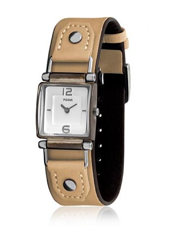 Pulsar 6031 - Reloj de Señora Piel