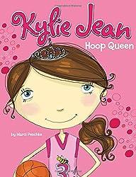Hoop Queen (Kylie Jean) byMarci Peschke